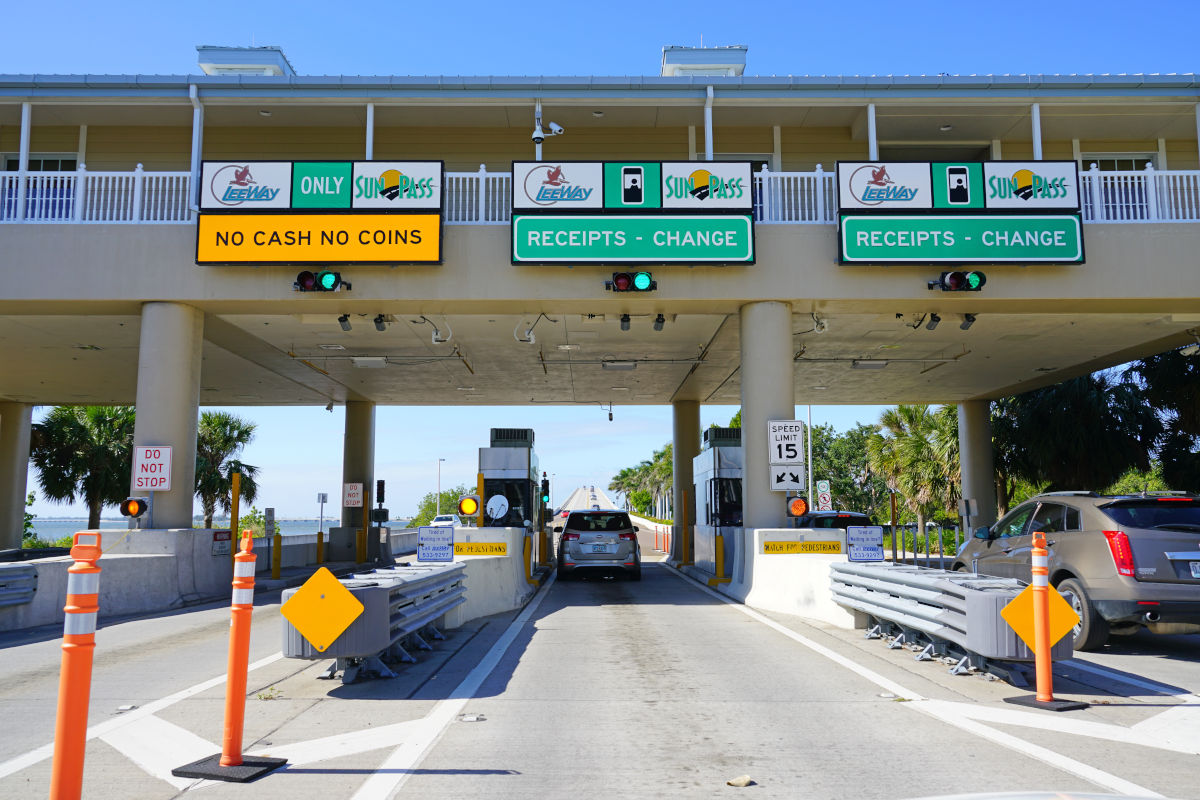 Florida Toll Roads